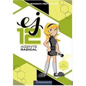 Livro  Ej 12 Agente Radical - No Escuro