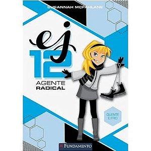 Livro Ej 12 Agente Radical - Quente e Frio