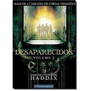 Livro Desaparecidos - Volume 2