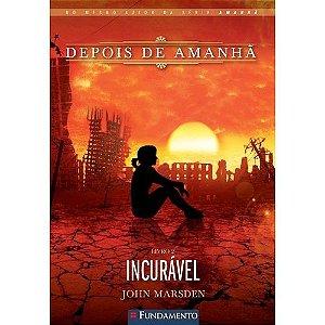 Livro Depois De Amanhã - Incurável