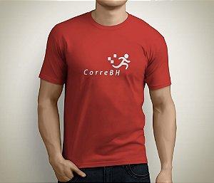 Camiseta CorreBH