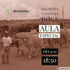 Sagarana - Aula Especial