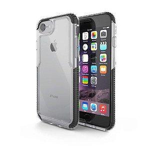 Capa de Proteção Anti Impacto para Iphone 7 (8 e SE 2020) IPI7B IMPACT PRO - Geonav