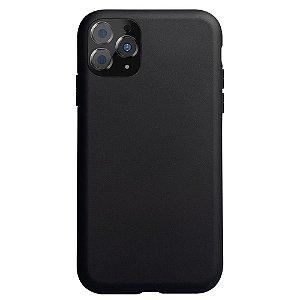Capa de Proteção para Iphone 11 PRO MAX Soft Touch Black - Customic