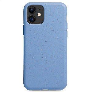 Capa de Proteção para Iphone 11 Seed Eco Case Purple - Customic