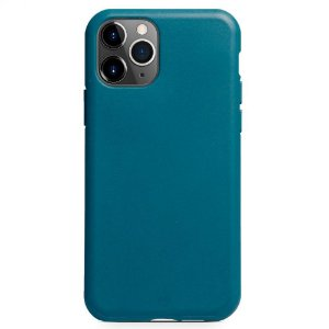 Capa de Proteção para Iphone 11PRO Seed Eco Case Petroleum - Customic