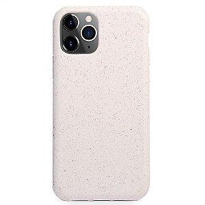 Capa de Proteção para Iphone 11PRO MAX Seed Eco Case Petroleum - Customic