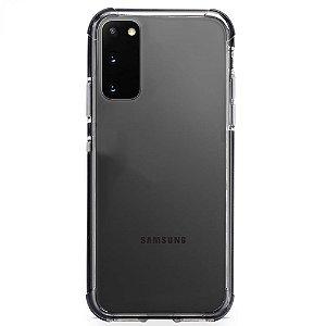 Capa de Proteção para Samsung Galaxy S20 Impactor Ultra Proteção Militar - Customic