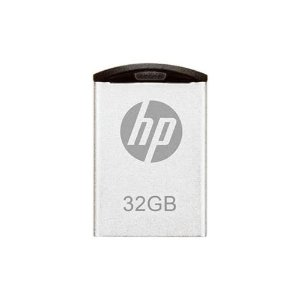 Pen Drive Mini 32GB USB 2.0 HPFD222W-32P V222W - HP