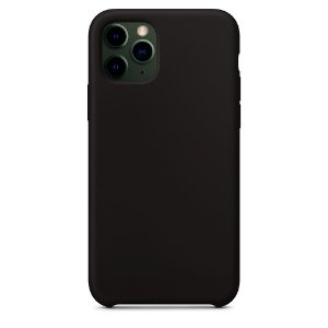 Capa de Proteção Iphone 11 PRO Silicone IP11P - iPlus