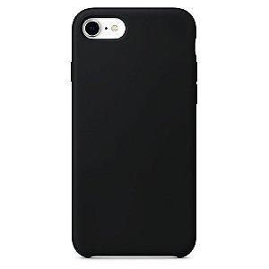 Capa de Proteção Iphone 7/8/SE Silicone IP78SE - iPlus