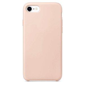 Capa de Proteção Iphone 7 Plus / 8 Plus Silicone IP78P - iPlus
