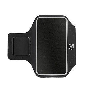 Braçadeira Armband Smart Universal 8,3cm X 16,3cm (Para celulares de até 5.5 Polegadas) - Gshield