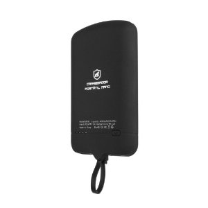 Carregador Portátil Nano Snap Lightning / Usb 4.000 mAh - Gshield
