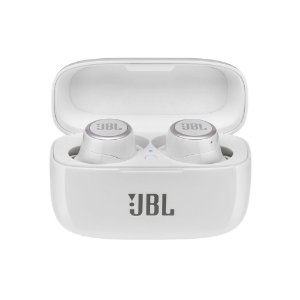 Fone de Ouvido Bluetooth Live 300TWS Branco - JBL