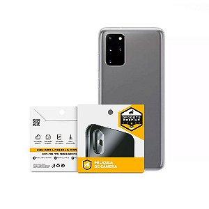 Película para Lente de Câmera Samsung S20 Plus - Gshield