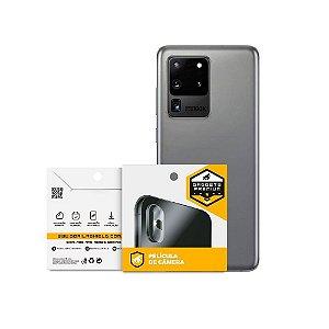 Película para Lente de Câmera Samsung Galaxy S20 Ultra - Gshield