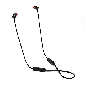 Fone de Ouvido Tune 115BT Bluetooth c/ Microfone - JBL
