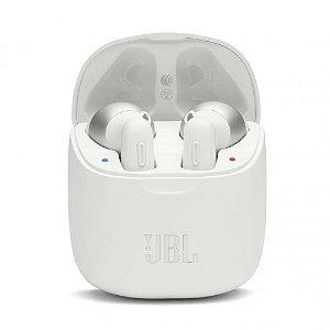Fone de Ouvido Bluetooth Tune 220TWS Branco - JBL