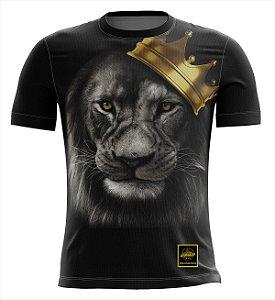 Camiseta Jovem Leão - 005