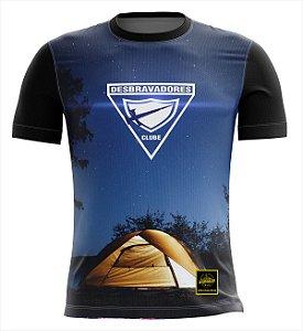 Camiseta DBV acampamento - 006