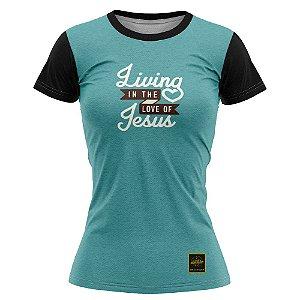 Camiseta feminina Jovem - 011