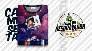 Arte Gráfica de Camiseta - Arquivo em CDR