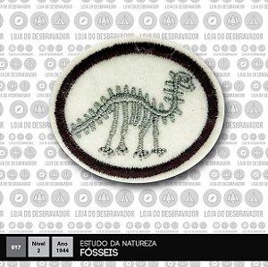 Especialidade - Fósseis