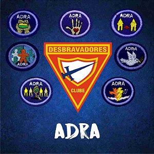 Especialidades - ADRA