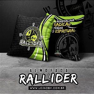 Almofada Rallyder