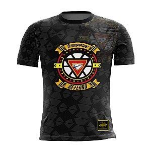 Camiseta Desbravador de Ferro