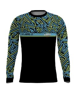 Camiseta Ciclismo 002