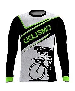 Camiseta Ciclismo 003