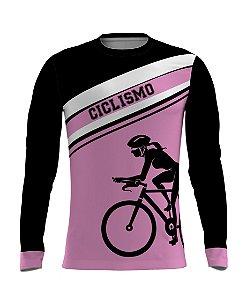 Camiseta Ciclismo 010