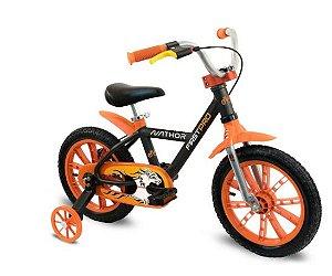 Bicicleta Nathor Aro 14 First Pro Alumino Masculina