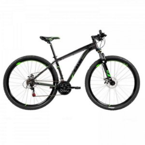 Bicicleta Aro 29 Caloi Com 21 Marcha Freio Hidráulico