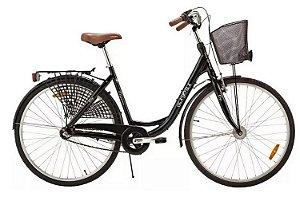 Bicicleta Aro 28  Com 3 Velocidades City Elegance Vit