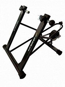 Rolo De Treino Simulador Bicicletas Fixo Al04 - Alt Cicle