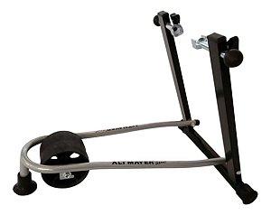 Rolo De Treino Simulador Bicicletas Aros 20 A 29 Dobrável88