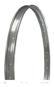Aro 26 X 1.1/2X2 Alumínio Passeio Para Barra Circular ou Barra Forte
