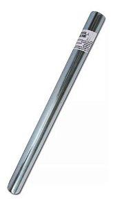 Canote De Selim Em Aço De 40cm Medida De 22,2mm