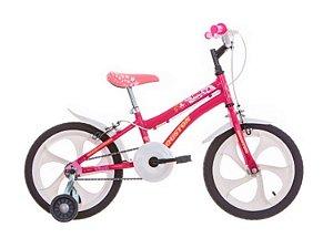 Bicicleta aro 16 Houston Tina