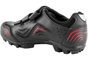 Sapatilha Mtb New Fit TSW 3 Velcros