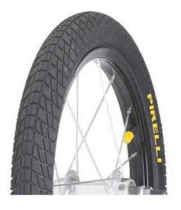 Pneus Aro 20 X 1.75 Pirelli Scuba Bmx Cross.