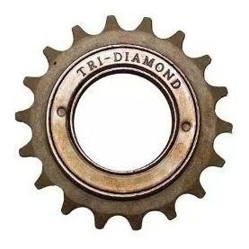 Catraca/roda Livre 18 Dentes P/ Bicicleta Ref 4963 Importada