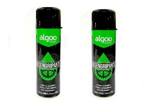 Óleo Desengripante 300ml Algoo Power Sports Bicicleta