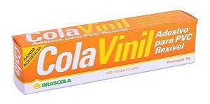 Tubo De Cola Para Vinil Piscinas Barracas, infláveis, colchão