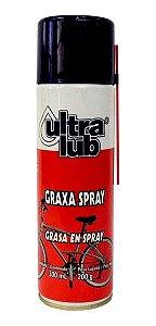 Graxa Spray Multiuso Lubrifica Protege Moto Boy.