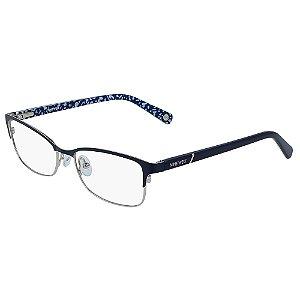 Armação de Óculos Nine West NW1087 400 - 52 - Preto