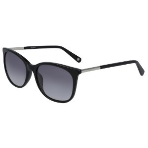 Óculos de Sol Nine West NW641S 001 - 56 - Preto - Zyl